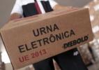 Ruas limpas e sem santinhos surpreendem eleitores no 2º turno - Ueslei Marcelino/Reuters