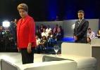 Indecisos têm potencial para definir eleição, mostram Ibope e Datafolha (Foto: Reprodução/TV Globo)