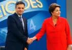 Debates entre Dilma e Aécio no segundo turno - Ricardo Moraes/Reuters