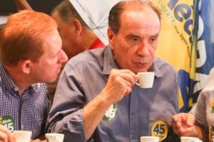 Aloysio Nunes (PSDB), escolhido ministro das Relações Exteriores