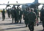 PM-RJ destaca 35 mil policiais para eleições, e Marinha envia tropas do PA - Tarso Sarraf/ Estadão Conteúdo