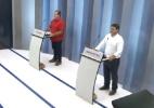 Ibope aponta Tião Viana (PT) com 55% e Márcio Bittar (PSDB) com 45% no AC - Reprodução