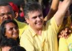 Ibope: Coutinho (PSB) tem 53% e Cunha Lima (PSDB), 47%, na Paraíba - Reprodução/Facebook