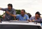 Disputa para o governo de MS é uma das mais acirradas do país; veja fotos da campanha - Reprodução/Facebook
