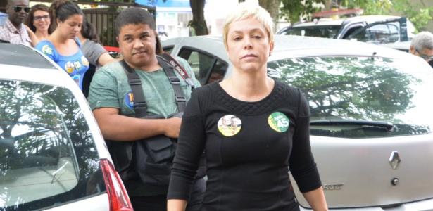 Cristiane Brasil afirmou que não concorreu às eleições de 2010 e disse que foi alvo de denúncia anônima e infundada
