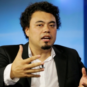 26.out.2014 - Jornalista e Blogueiro do UOL Leonardo Sakamoto