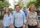 """""""Nossa luta agora é na Justiça"""", diz Crivella após reeleição de Pezão - Erbs Jr/Frame/Estadão Conteúdo"""