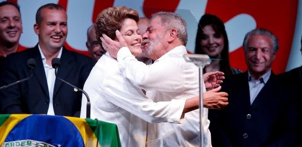 Com Lula e Dilma, PT ficou no poder por mais de 13 anos