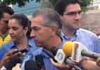 Governador eleito no MS, tucano quer melhorar relação com governo Dilma - Estelita Hass Carazzai/Folhapress