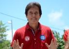 Eleito governador do RN, Robinson diz que fará governo técnico - Frankie Marcone/Futura Press/Estadão Conteúdo