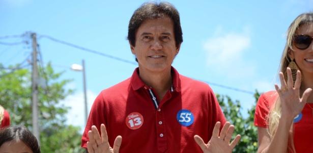 Robinson Faria (PSD) é o governador eleito do Rio Grande do Norte