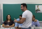 Homem exclui selfie feita em seção eleitoral em MG para evitar prisão - Evelson de Freitas/Estadão Conteúdo