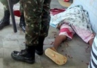 Eleitor é morto na fila de votação em Mossoró (RN) - Reprodução/Facebook