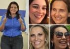 A campanha de Dilma em 7 imagens marcantes - Felipe Dana/AP