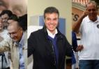 Governadores eleitos em 2014 - Arte UOL