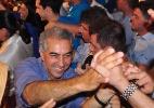 """Governador eleito diz que fará """"transição pacífica"""" em Mato Grosso do Sul - Moisés Palácios/Futura Press/Estadão Conteúdo"""