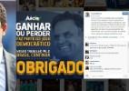 Veja o ranking do prejuízo nas contas de campanha dos governadores eleitos - Arte UOL