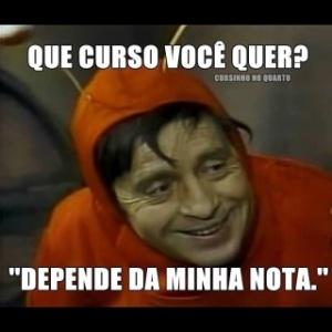 Reprodução/Facebook PreVestDáDeprê
