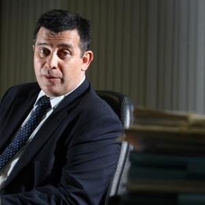 Leandro Daiello, diretor da PF