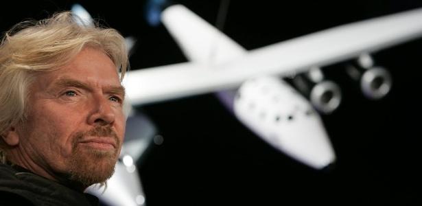 O bilionário britânico Richard Branson revela seus 6 maiores erros nos negócios