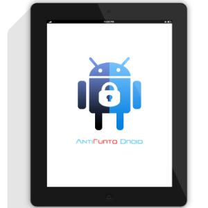 AntiFurto Droid ajuda a localizar aparelho