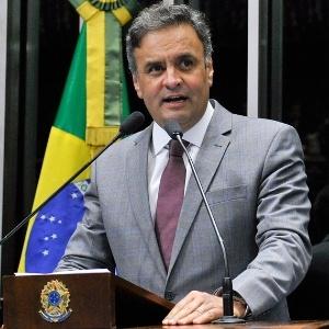 """""""Se Temer cometer o equívoco de distribuir ministérios para formar o governo, ele vai fracassar"""" - Geraldo Magela/ Agência Senado"""