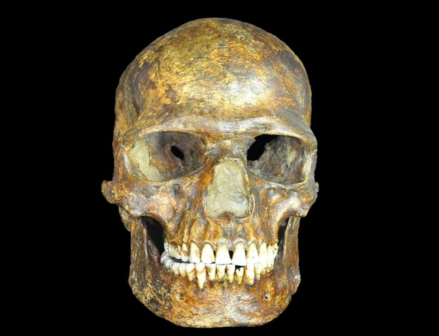 Kostenki 14: DNA deste fóssil de 37.000 anos revela que europeus sobreviveram à Era do Gelo