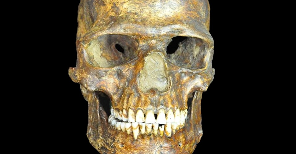 6.nov.2014 - Kostenki 14: DNA deste fóssil de 37.000 anos revela que europeus sobreviveram à Era do Gelo