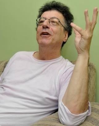 Manoel Luiz Malagutti, professor de economia da Efes (Universidade Federal do Espírito Santo), suspeito de praticar ato de racismo na universidade