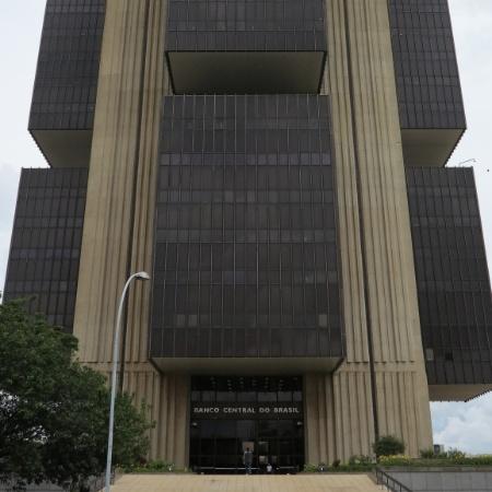 Banco Central informou que o mercado financeiro continua preocupado com os desdobramentos da pandemia - Kleyton Amorim/UOL