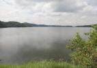 Estiagem baixa nível do rio Paraíba do Sul e saliniza água - Mauro Pimentel/UOL