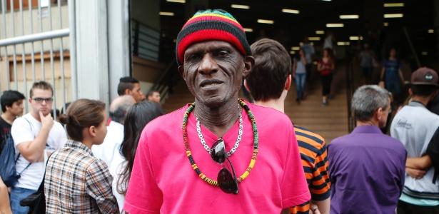 'Vivi essa questão', diz aposentado sobre pergunta de ditadura no Enem - Junior Lago/UOL
