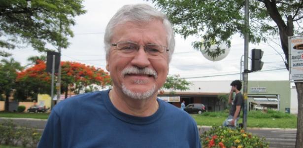 Enem 2014: Geografia internacional teve mais espaço, diz professor - José Bonato/UOL