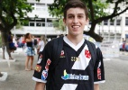 No Rio, jovem termina prova e corre para o Maracanã - Marcos Pinto/UOL