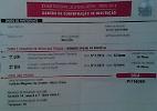 Erro em cartão do Enem atrapalha candidatos no Piauí - Reprodução