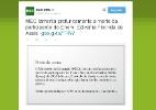 MEC divulga nota lamentando morte de candidata do Enem em PE - Reprodução