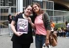 'Me sinto uma vitoriosa', diz autista que faz Enem em SP - Junior Lago/UOL