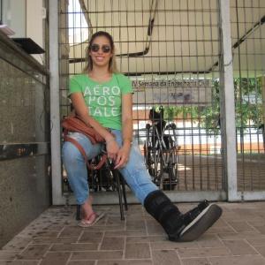 Acabei me desgastando um pouco, diz candidata sobre tema da redação em Ribeirão