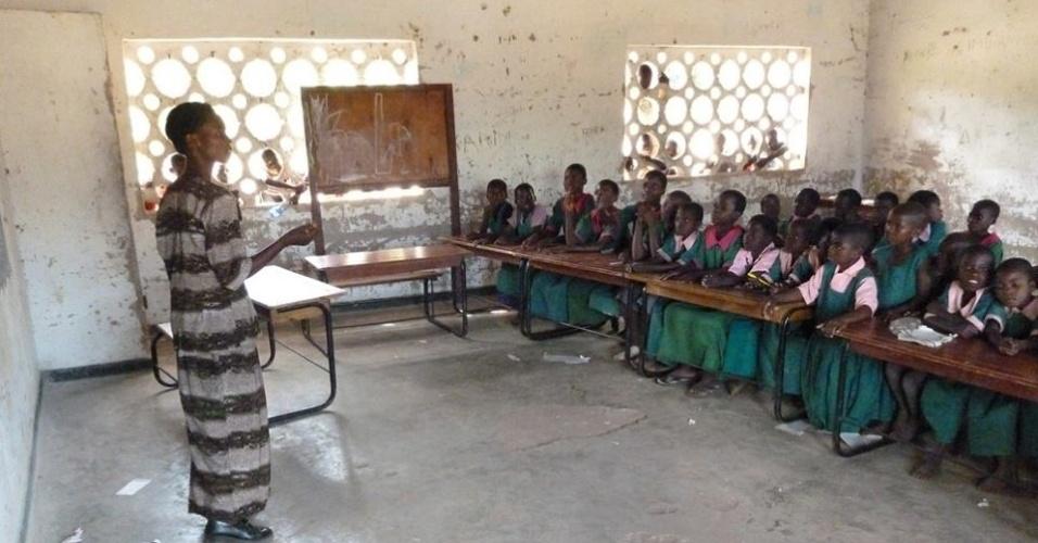 camfed; educação, áfrica