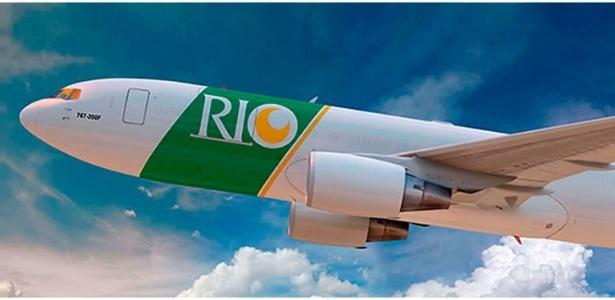 Anac autoriza entrada dos Correios na Rio Linhas Aéreas - Reprodução