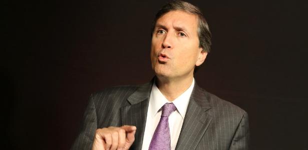 Pedro Dallari é professor da USP e coordenou a Comissão Nacional da Verdade - Marcio Neves/UOL