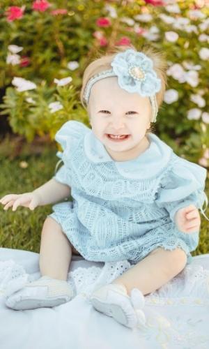fc54bf35aa2bb Fotos  Site de roupas infantis que começou no Facebook fatura R  50 ...
