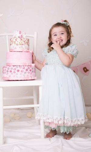 2337297fa56d7 Site de roupas infantis que começou no Facebook fatura R  50 mil por ...