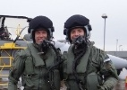 Divulgação/Agência Força Aérea