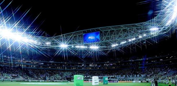 a8a598963 Lei restringe espaço reservado às torcidas organizadas nos estádios de SP