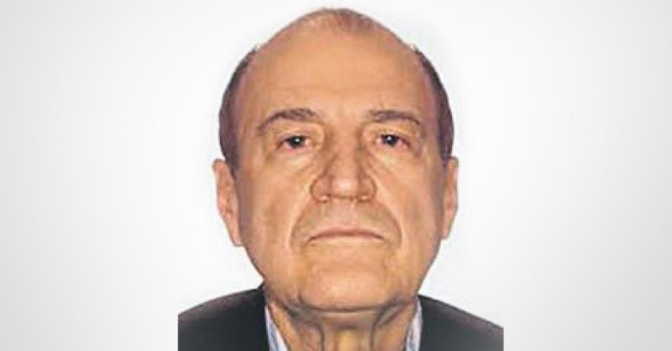 AGENOR FRANKLIN MAGALHÃES MEDEIROS - Diretor-presidente da área internacional de petróleo e gás, preso preventivamente
