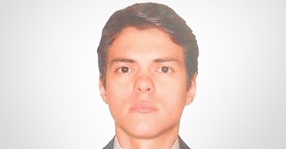 ALEXANDRE PORTELA BARBOSA - Advogado da OAS, preso temporariamente