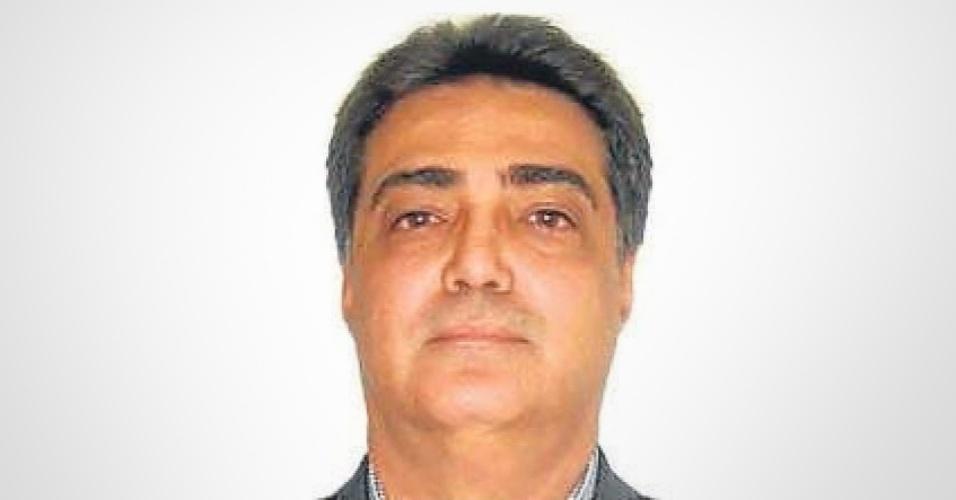 CARLOS EDUARDO STRAUCH - Diretor técnico da Engevix, preso temporariamente