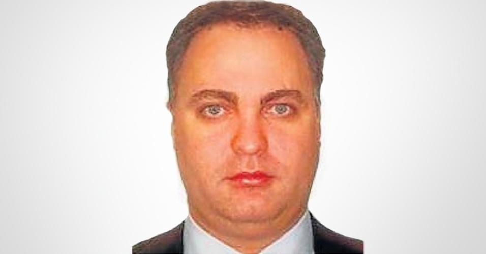 JOSÉ RICARDO NOGUEIRA BREGHIROLLI - Funcionário da OAS, preso preventivamente