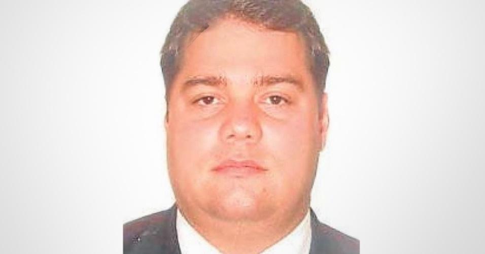 MATEUS COUTINHO DE SÁ OLIVEIRA - Vice-presidente do Conselho de Administração da OAS, preso temporariamente